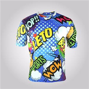 Custom T Shirts Sublimation