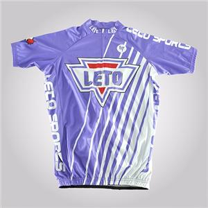 Short Sleeve Vintage Graphic Cycling Jersey Wear