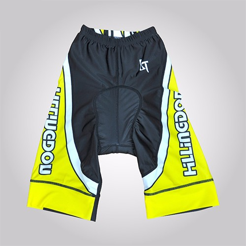 Custom Sublimation Cycling Bib Shorts