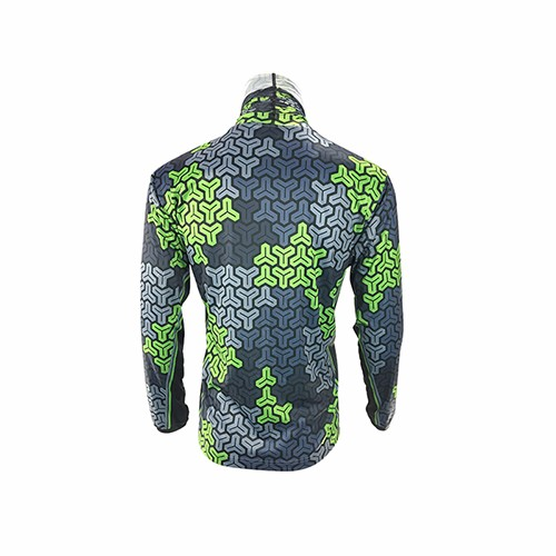 Sport Shirt Clothing Men Fishing Shirts long Sleeve Breathable Quick Dry Coat Hooded Fishing Clothes