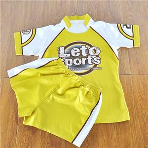 Sublimation Blank Rugby Shirt Manufacturers, Sublimation Blank Rugby Shirt Factory, Supply Sublimation Blank Rugby Shirt