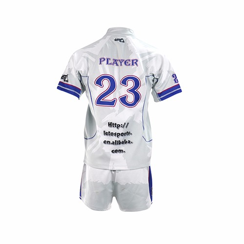 Sublimation Printing College Oem Team Rugby Jersey Manufacturers, Sublimation Printing College Oem Team Rugby Jersey Factory, Supply Sublimation Printing College Oem Team Rugby Jersey