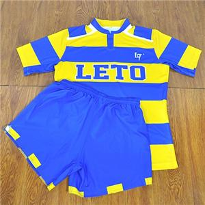 Sports Team Cheap Rugby Jersey