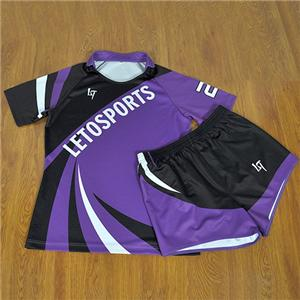 Custom Fiji Rugby Jerseys