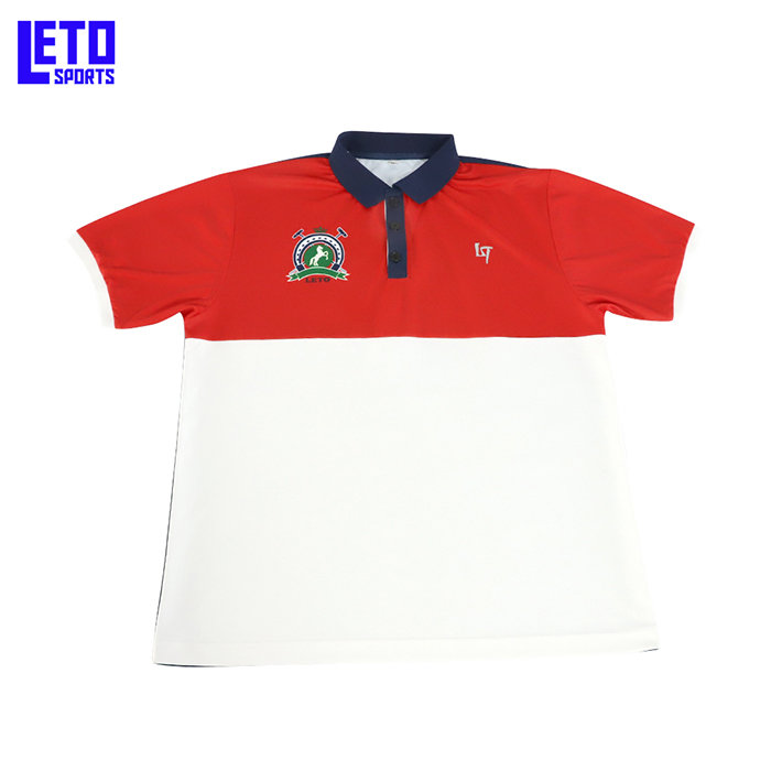Blank Shirt Original Man Polo T-shirts