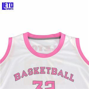 Basketball uniforms set woman in basketball wear Manufacturers, Basketball uniforms set woman in basketball wear Factory, Supply Basketball uniforms set woman in basketball wear