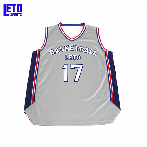 New Style Cheap Men Basketball Uniform design