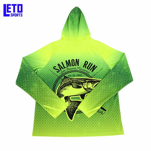 Dry fit custom wholesale latest long sleeve hooded mens fishing shirts Manufacturers, Dry fit custom wholesale latest long sleeve hooded mens fishing shirts Factory, Supply Dry fit custom wholesale latest long sleeve hooded mens fishing shirts