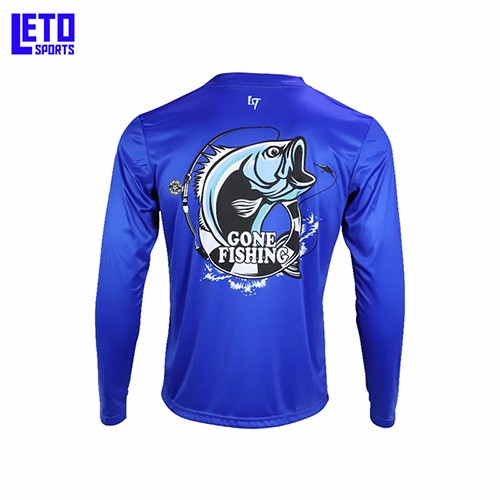 Performance Long Sleeve Quick Dry Fishing shirts Manufacturers, Performance Long Sleeve Quick Dry Fishing shirts Factory, Supply Performance Long Sleeve Quick Dry Fishing shirts