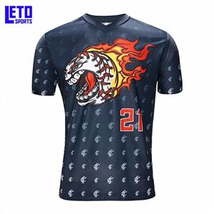 Team Usa Woman Mesh Baseball Jersey