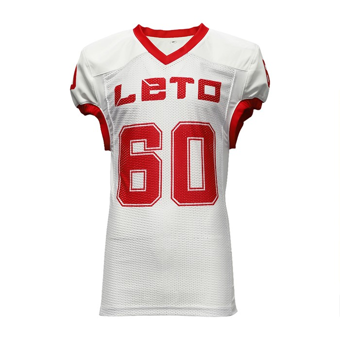 Custom New Model Red Wear Shirt American Football Jersey Manufacturers, Custom New Model Red Wear Shirt American Football Jersey Factory, Supply Custom New Model Red Wear Shirt American Football Jersey