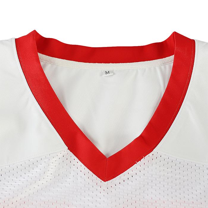 american football practice jersey