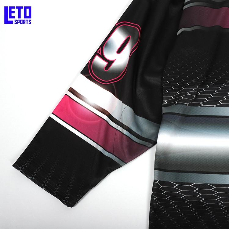 Custom Sublimation Goalie Blank Ice Hockey Jersey Manufacturers, Custom Sublimation Goalie Blank Ice Hockey Jersey Factory, Supply Custom Sublimation Goalie Blank Ice Hockey Jersey