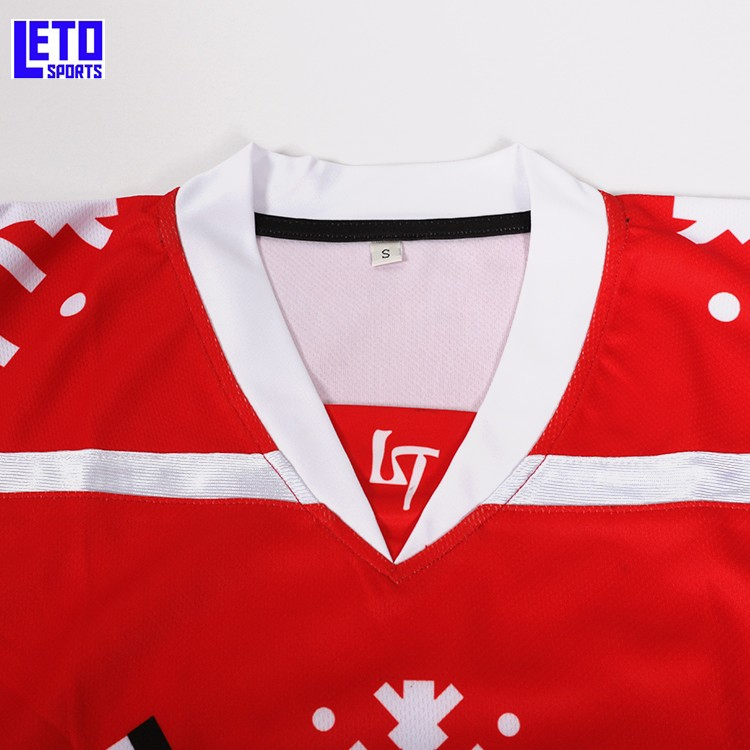 Custom Sublimated Team Ice Hockey Jerseys Team Hockey Uniforms Made in China Manufacturers, Custom Sublimated Team Ice Hockey Jerseys Team Hockey Uniforms Made in China Factory, Supply Custom Sublimated Team Ice Hockey Jerseys Team Hockey Uniforms Made in China