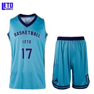Women's Sublimation Basketball