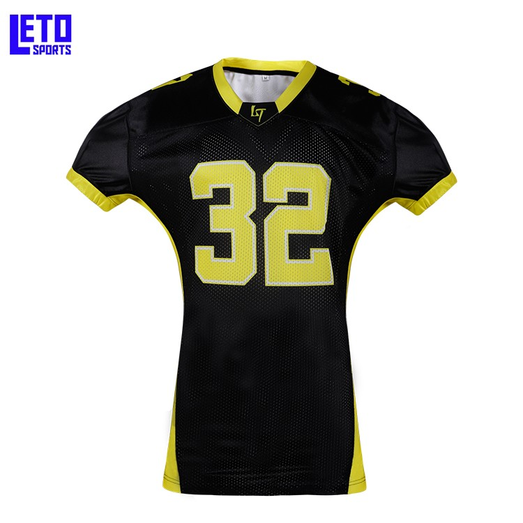 American Football Shirt Manufacturers, American Football Shirt Factory, Supply American Football Shirt