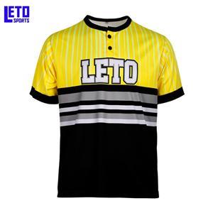 Custom Camo Design Digital Diy Dri Fit Child Baseball Jersey