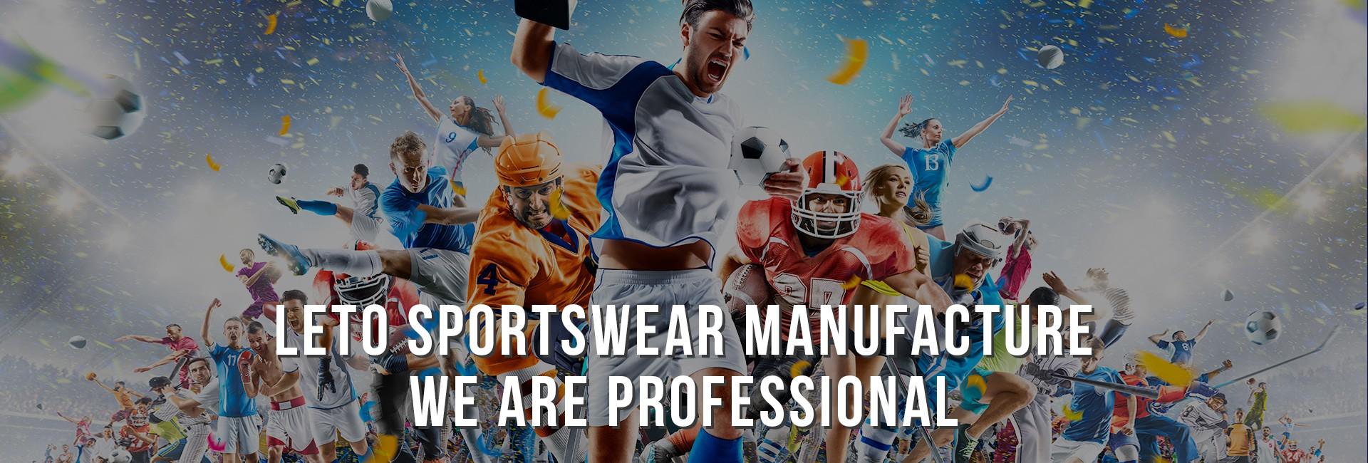 Leto Sportswear