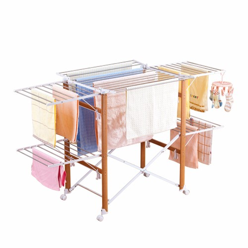 Multifunctional Clothes Drying Racks
