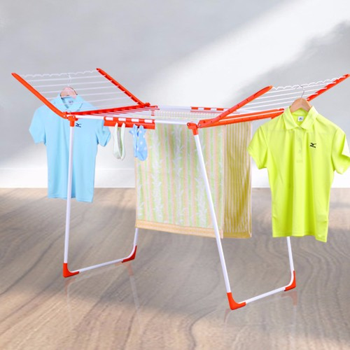 Clothes Drying Racks With Wings