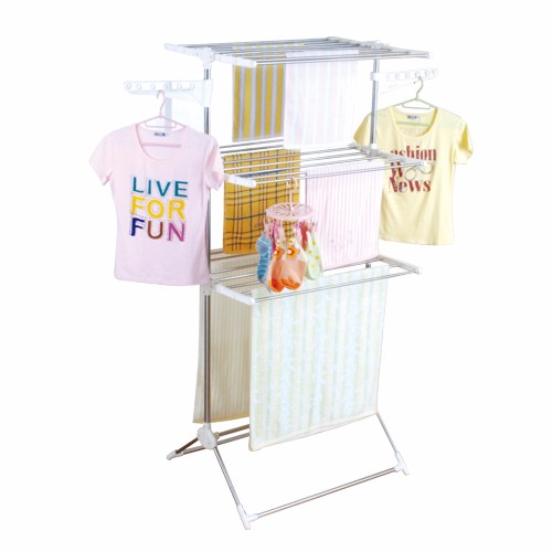 Standing Multi Tier Clothes Hanger