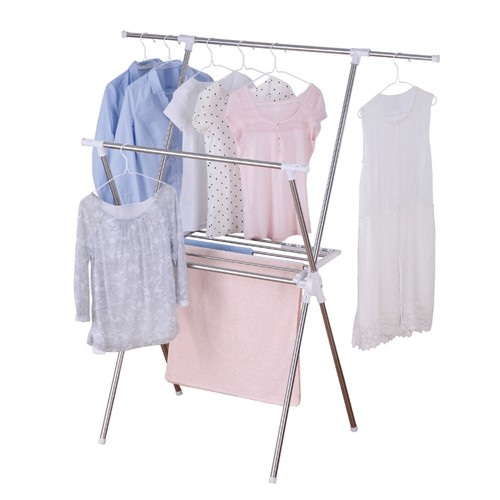 Indoor Laundry Drying Racks
