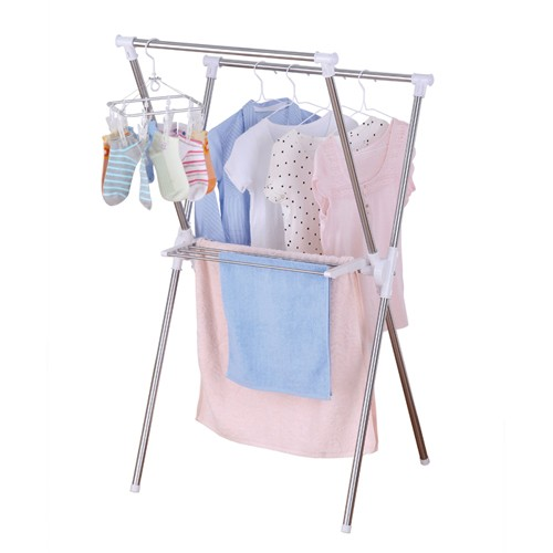 X-type Laundry Drying Racks