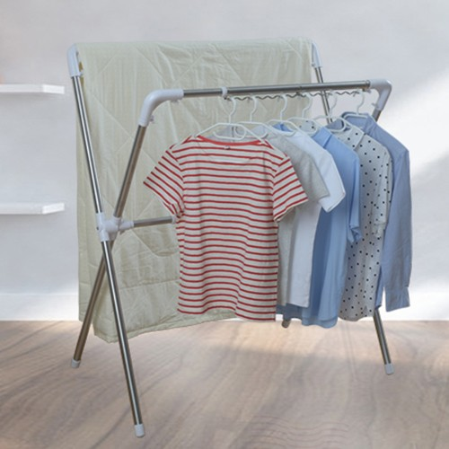Outdoor Laundry Drying Racks