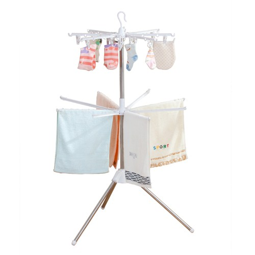 2 Layer Towel Racks