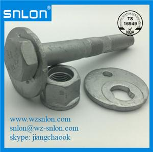 Hex Bolt Welding Washer For Wheel