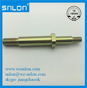 High Quality Customized Automotive Shaft