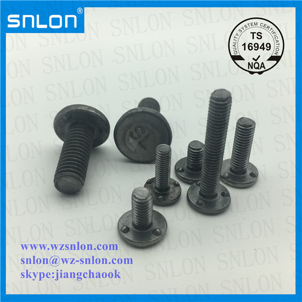 Weld Bolt With The Weld Point Manufacturers, Weld Bolt With The Weld Point Factory, Supply Weld Bolt With The Weld Point