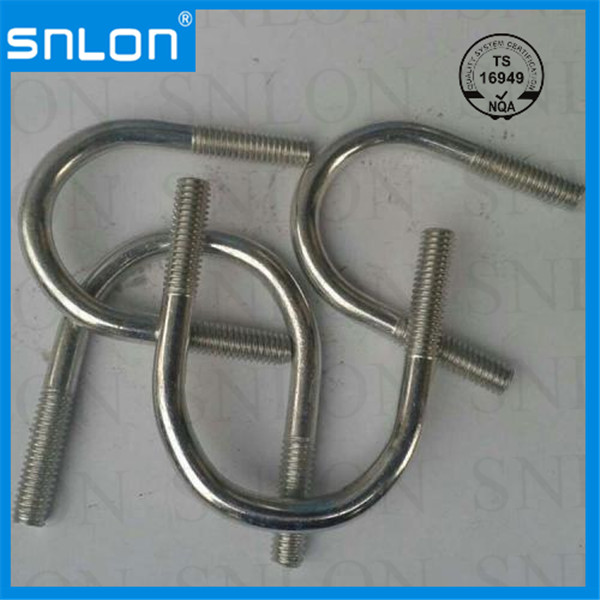 U Bolts High Quality Manufacturers, U Bolts High Quality Factory, Supply U Bolts High Quality