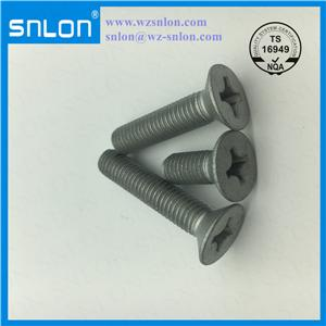 Phillip Countersunk Head Screw
