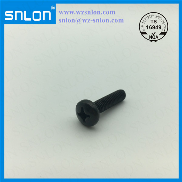 Phillip Pan Head Screw Manufacturers, Phillip Pan Head Screw Factory, Supply Phillip Pan Head Screw