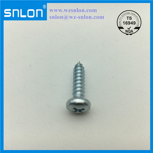 Phillip Round Head Self Tapping Screw Manufacturers, Phillip Round Head Self Tapping Screw Factory, Supply Phillip Round Head Self Tapping Screw