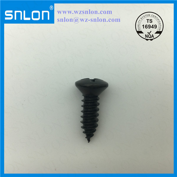 Phillip Cone Head Self Tapping Screw