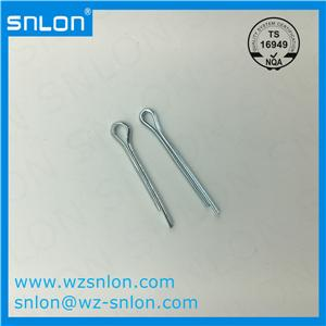 Din En Iso 1234 Cotter Pins Split Pin