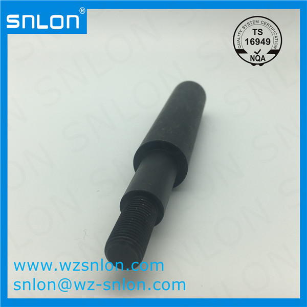 Alloy Steel Threaded Shaft Machining Parts