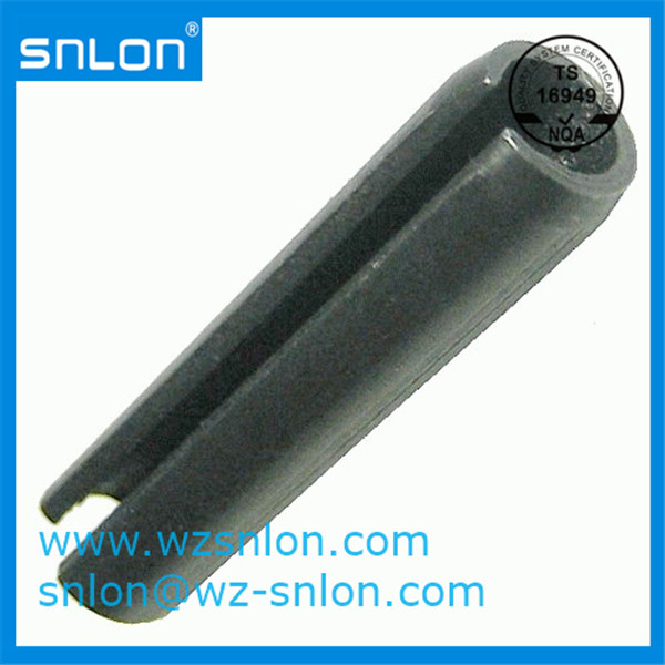 Spring Steel Slotted Sprin Pin