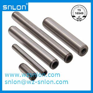 Alloy Steel Dowel Pin