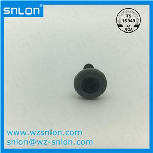 Plastic Dipped Csk Head Screw Custom Component