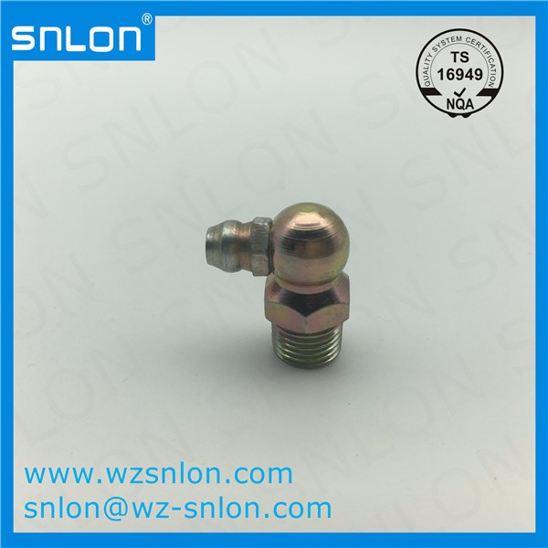 Grease Fitting Nozzle 90 Degree For Auto Parts Manufacturers, Grease Fitting Nozzle 90 Degree For Auto Parts Factory, Supply Grease Fitting Nozzle 90 Degree For Auto Parts