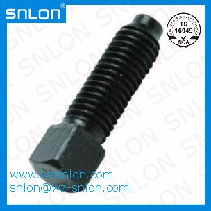 High Tensile Square Head Bolt