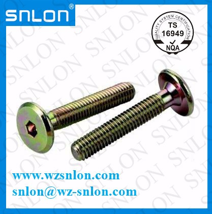 Furniture Connector Bolt Manufacturers, Furniture Connector Bolt Factory, Supply Furniture Connector Bolt