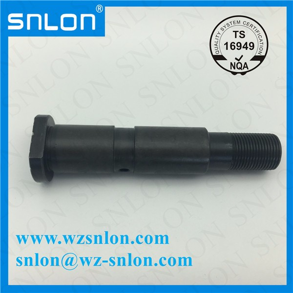 Cnc Machining Customized Auto Shaft