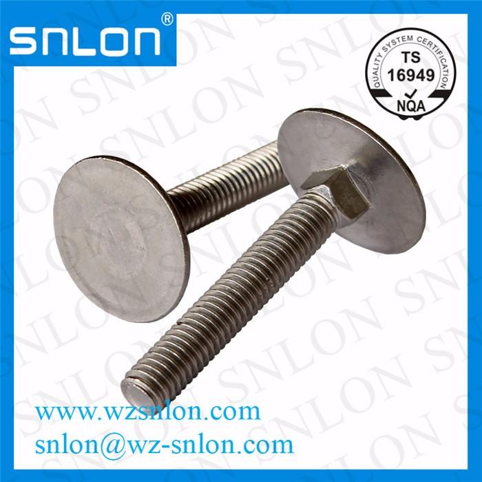 Unc Unf Elevator Bolt Asme Manufacturers, Unc Unf Elevator Bolt Asme Factory, Supply Unc Unf Elevator Bolt Asme