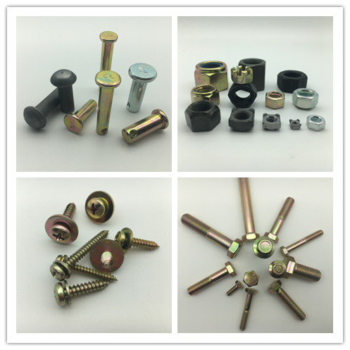 SNLON Supplies Fasteners To Domestic Automotive Manufacturers