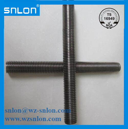 Fully Thread Studs Thread Rod