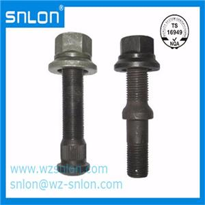 Wheel Bolts High Tensile